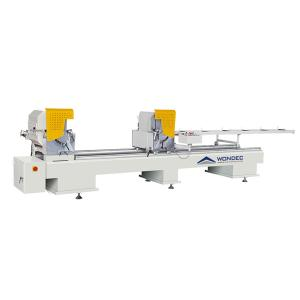 High Precision Double Mitre Saw