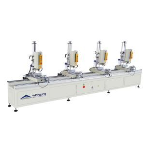 Four-head Combination Drilling Machine