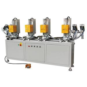 Four-head Screw Drilling Machine