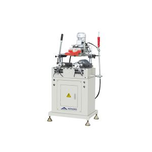 New Type Lock Hole Processing Machine